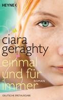Ciara Geraghty: Einmal und für immer ★★★★