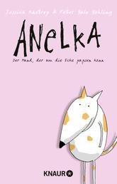 Anelka - Der Hund, der um die Ecke pupsen kann