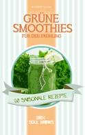 Kathrin Kalda: Grüne Smoothies für den Frühling ★★★★