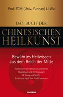 Wu Li: Das Buch der Chinesischen Heilkunst ★★★