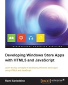 Rami Sarieddine: Developing Windows Store Apps with HTML5 and JavaScript