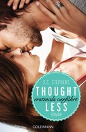 S.C. Stephens: Thoughtless ★★★★