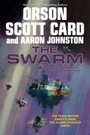 Orson Scott Card: The Swarm ★★★★