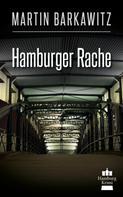Martin Barkawitz: Hamburger Rache ★★★★