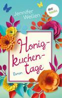Jennifer Wellen: Liebe ist wie eine Goodie Bag ★★★★
