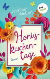 Liebe ist wie eine Goodie Bag - Roman