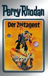 """Perry Rhodan 29: Der Zeitagent (Silberband) - 9. Band des Zyklus """"Die Meister der Insel"""""""