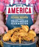 Megan Garrelts: Made in America ★★★