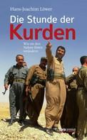 Hans-Joachim Löwer: Die Stunde der Kurden ★★★★★