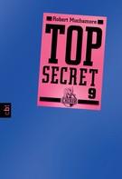 Robert Muchamore: Top Secret 9 - Der Anschlag ★★★★★