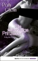 Patty Glenn: Die widerwillige Prinzessin ★★★
