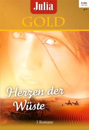 Julia Gold Band 55