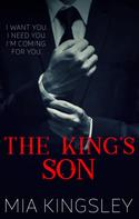 Mia Kingsley: The King's Son ★★★★★