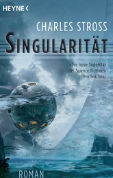 Singularität - Roman