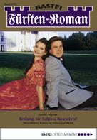 Sabine Stephan: Fürsten-Roman - Folge 2472 ★★★★★