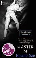 Natalie Dae: Master M