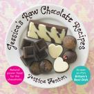 Jessica Fenton: Jessica's Raw Chocolate Recipes
