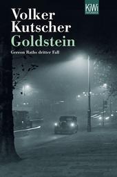 Goldstein - Gereon Raths dritter Fall
