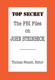 The FBI Files on John Steinbeck
