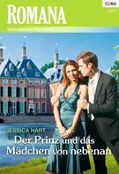 Jessica Hart: Der Prinz und das Mädchen von nebenan ★★★★