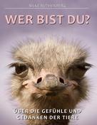 Silke Ruthenberg: Wer bist Du?