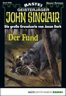 Jason Dark: John Sinclair - Folge 0655
