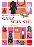 Katharina Blansjaar: Ganz mein Stil ★★★★