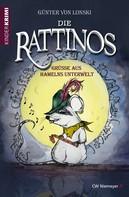Günter von Lonski: Die Rattinos ★★★★