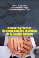 Mónica García Solarte: Los macro-procesos