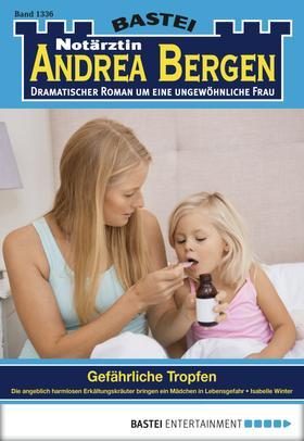 Notärztin Andrea Bergen - Folge 1336
