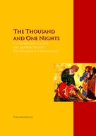 : The Thousand and One Nights, Vol. I. / Commonly Called the Arabian Nights' Entertainments Anthology