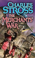 Charles Stross: The Merchants' War ★★★★★