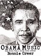 Bonnie Greer: Obama Music