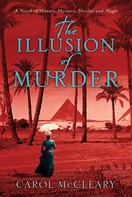 Carol McCleary: The Illusion of Murder