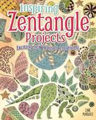 Jane Marbaix: Inspiring Zentangle Projects ★★★★★