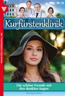 Nina Kayser-Darius: Kurfürstenklinik 16 – Arztroman ★★★★★