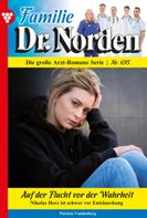 Patricia Vandenberg: Familie Dr. Norden 695 – Arztroman ★★★★★