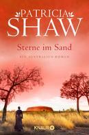 Patricia Shaw: Sterne im Sand ★★★★★