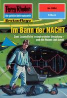Horst Hoffmann: Perry Rhodan 2004: Im Bann der NACHT ★★★★★