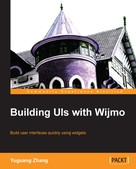 Yuguang Zhang: Building UIs with Wijmo