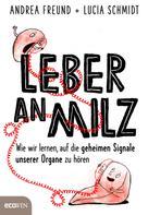 Andrea Freund: Leber an Milz