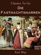 Karl May: Die Fastnachtsnarren