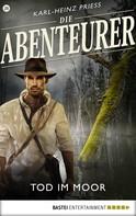 Karl-Heinz Prieß: Die Abenteurer - Folge 28 ★★★★★