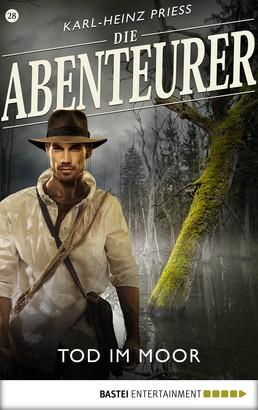 Die Abenteurer - Folge 28