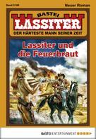 Jack Slade: Lassiter - Folge 2199 ★★★★★