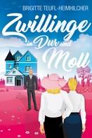 Brigitte Teufl-Heimhilcher: Zwillinge in Dur und Moll ★★★