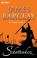 James Barclay: Schattenherz ★★★★★