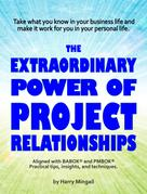 Harry Mingail: The Extraordinary Power of Project Relationships