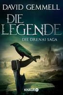 David Gemmell: Die Legende ★★★★★