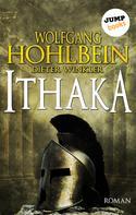 Wolfgang Hohlbein: Ithaka ★★